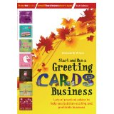 Greeting Card Business Book