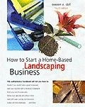 Start your own landscaping home based business opportunity