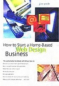 Start your own web design home based business opportunity