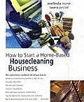 Start your own house cleaning home based business opportunity
