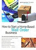 Start your own mail order home based business opportunity