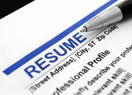 professional resume writing services hea employment com