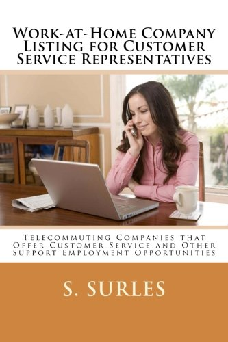 Work-at-Home Company Listing for Customer Service Representatives. Order: https://www.paypal.me/HEA/9.95 - Ebook contains hundreds of companies hiring home assembly and craft workers each year nationwide and globally. Purchase today for only $9.95. Free lifetime updates, no scams and no monthly fees. #ebook #customerservice #workathome #workfromhome #jobs #jobsearch #careers #telecommuting