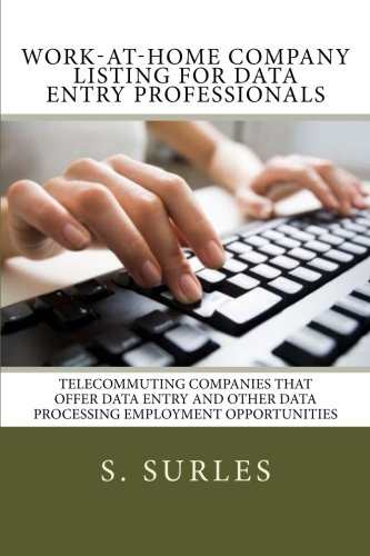 Work-at-Home Company Listing for Data Entry Professionals. Order: https://www.paypal.me/HEA/9.95 - Ebook contains hundreds of companies hiring home assembly and craft workers each year nationwide and globally. Purchase today for only $9.95. Free lifetime updates, no scams and no monthly fees. #ebook #dataentry #workathome #workfromhome #jobs #jobsearch #careers #telecommuting