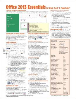 MS Office Essentials Guide