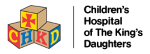 CHILDREN'S HOSPITAL OF THE KING'S DAUGHTERS HEALTH SYSTEM